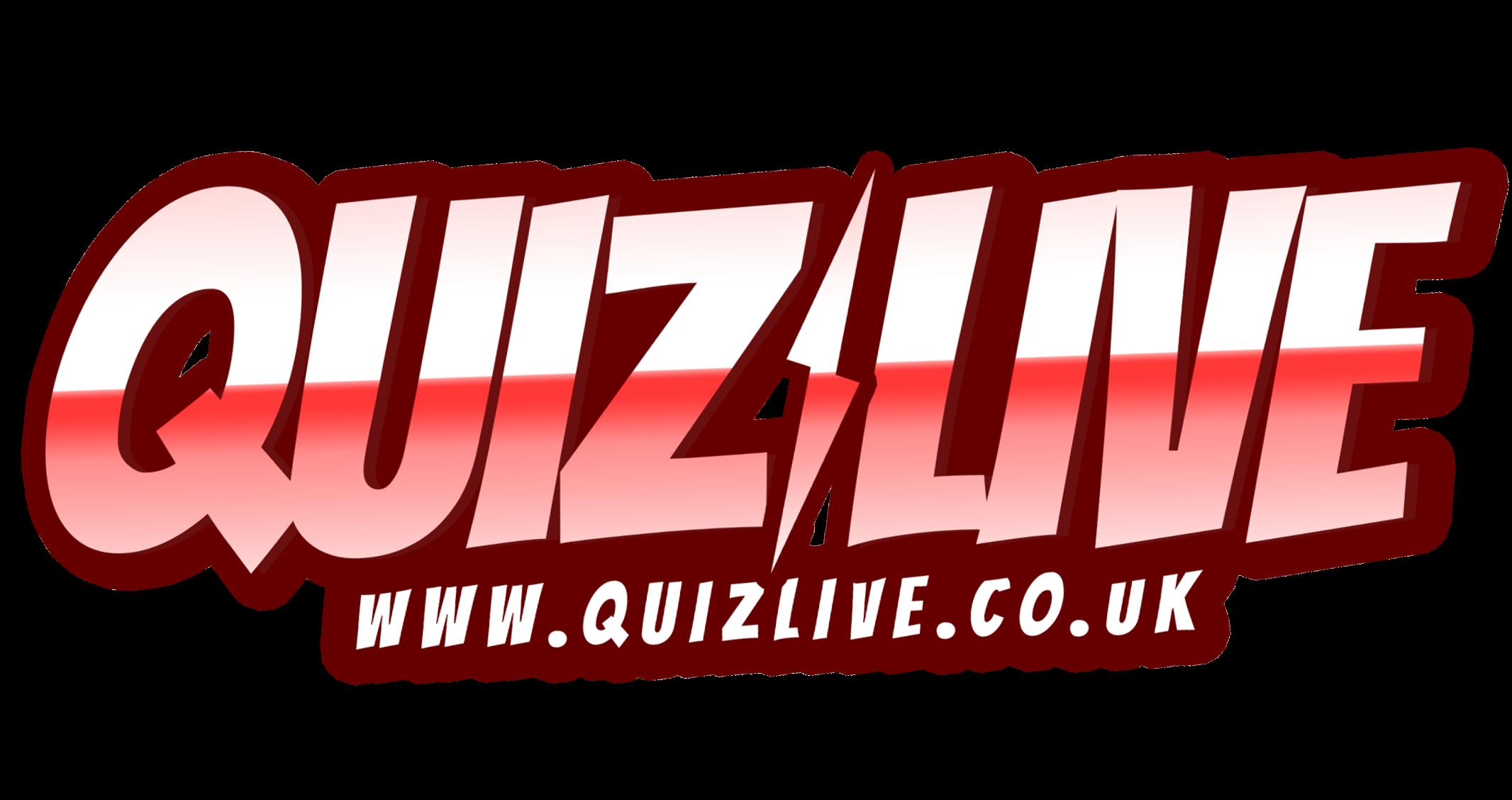 Quiz Live Logo